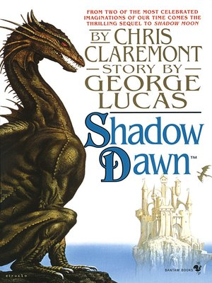 cover image of Shadow Dawn